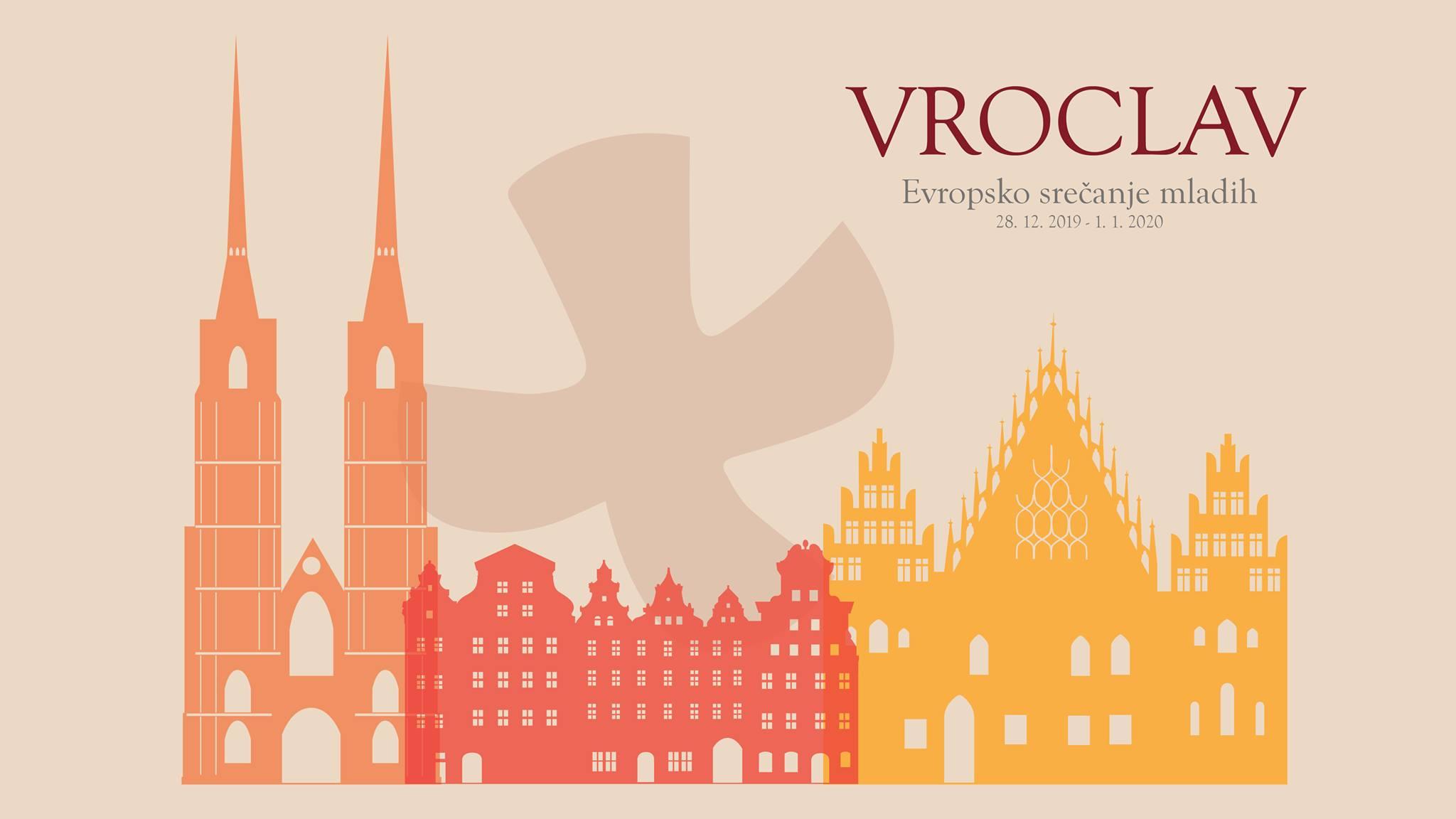 Evropsko srečanje mladih - Vroclav 2019